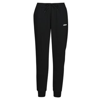 Textil Ženy Teplákové kalhoty adidas Performance W E PLN PANT Černá
