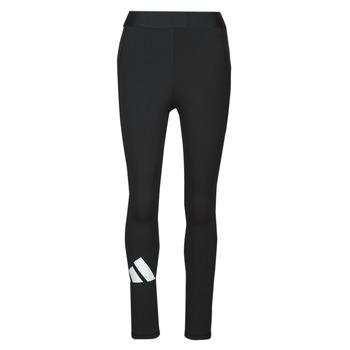 adidas Legíny / Punčochové kalhoty TF ADILIFE T - Černá