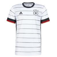 Textil Muži Trička s krátkým rukávem adidas Performance DFB H JSY Bílá