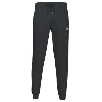 Textil Muži Teplákové kalhoty adidas Performance M 3S FL F PT Černá