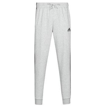 Textil Muži Teplákové kalhoty adidas Performance M 3S FL F PT Šedá
