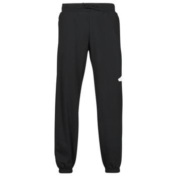 Textil Muži Teplákové kalhoty adidas Performance M FI Pant 3B Černá