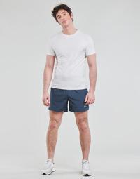 Textil Muži Kraťasy / Bermudy adidas Performance RUN IT SHORT Modrá
