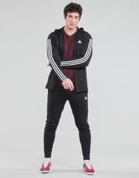 Textil Muži Teplákové soupravy adidas Performance M Rib Tracksuit Černá