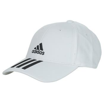 Textilní doplňky Kšiltovky adidas Performance BBALL 3S CAP CT Bílá