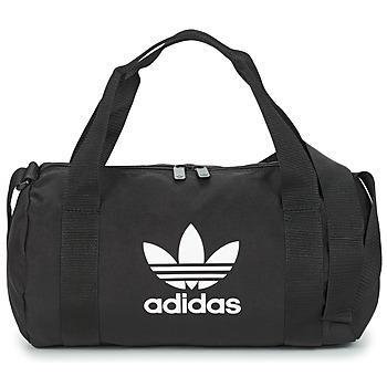 Taška Sportovní tašky adidas Originals AC SHOULDER BAG Černá