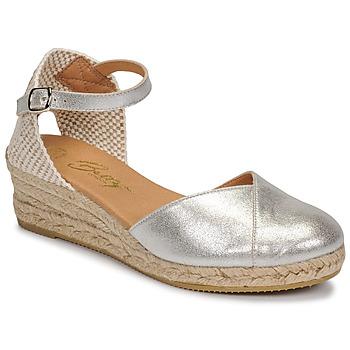 Boty Ženy Sandály Betty London INONO Stříbrná
