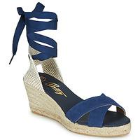Boty Ženy Sandály Betty London IDILE Tmavě modrá
