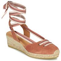 Boty Ženy Sandály Betty London OJORD Růžová