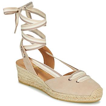Boty Ženy Sandály Betty London OJORD Béžová