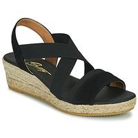 Boty Ženy Sandály Betty London OLINDR Černá