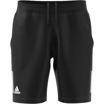 Textil Muži Kraťasy / Bermudy adidas Originals Club Short Černé