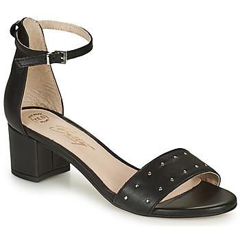 Boty Ženy Sandály Betty London OLAKE Černá