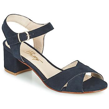 Boty Ženy Sandály Betty London OSKAIDI Tmavě modrá
