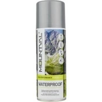 Doplňky  Sportovní doplňky Kaps Mountval Waterproof Spray 200 ML vícebarevná