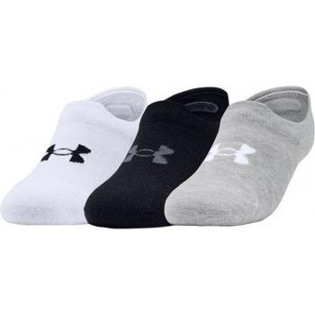 Doplňky  Ponožky Under Armour Ultra Lo Socks bílá