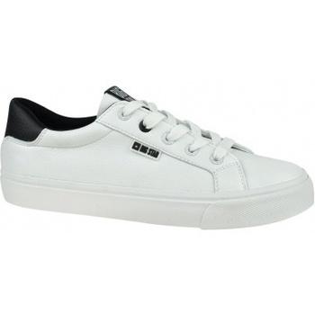 Boty Ženy Multifunkční sportovní obuv Big Star Shoes bílá