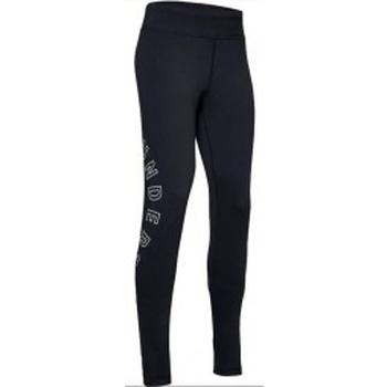 Textil Děti Kalhoty Under Armour Favorite Leggings K černá