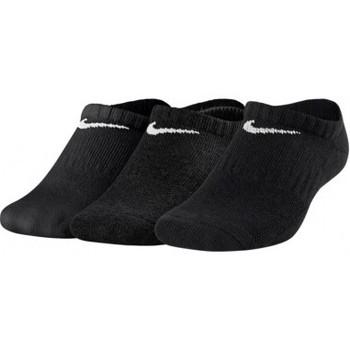 Doplňky  Ponožky Nike NSW Everyday No Show Socks černá