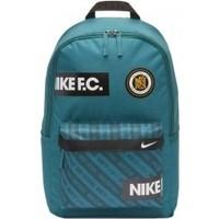 Taška Batohy Nike FC Football Backpack modrá
