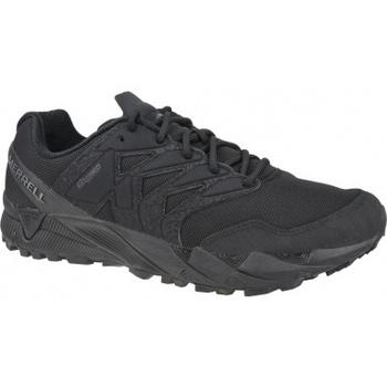 Boty Muži Multifunkční sportovní obuv Merrell Agility Peak Tactical černá