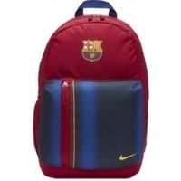 Taška Děti Batohy Nike Stadium FC Barcelona Youth Backpack červená