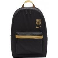 Taška Batohy Nike Stadium FC Barcelona Backpack černá