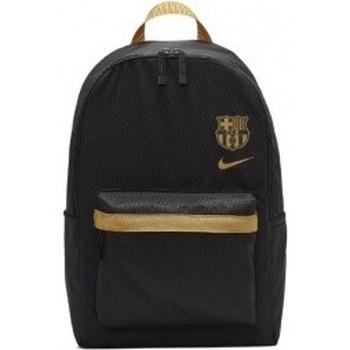 Nike Batohy Stadium FC Barcelona Backpack - Černá