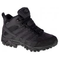 Boty Muži Multifunkční sportovní obuv Merrell MOAB 2 Mid Tactical černá