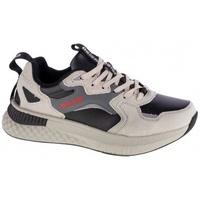 Boty Muži Multifunkční sportovní obuv Big Star Shoes béžový