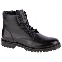 Boty Muži Kotníkové boty Levi's Levis Roberts černá