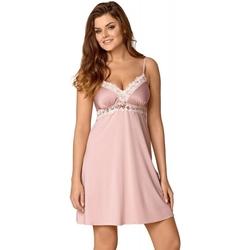 Textil Ženy Pyžamo / Noční košile Babella Noční košile Florence pink