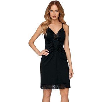 Textil Ženy Pyžamo / Noční košile Babella Noční košile Sava black