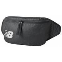 Taška Tašky New Balance Impact Run Waist Pack černá