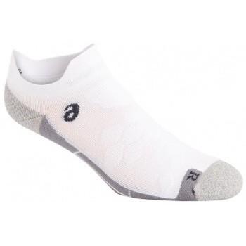 Doplňky  Ponožky Asics Road Ped Double Tab Socks bílá
