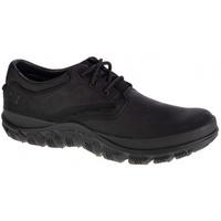 Boty Muži Multifunkční sportovní obuv Caterpillar Fused Tri černá