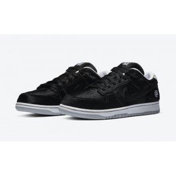 Boty Nízké tenisky Nike SB Dunk Low Medicom Black/White/Black
