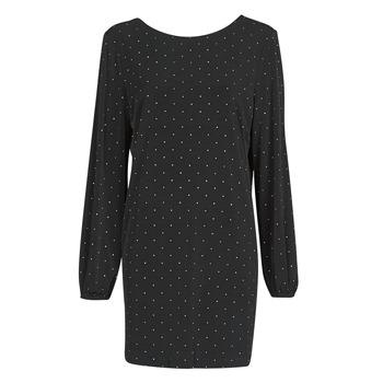 Textil Ženy Krátké šaty Guess SORAYA Dress Černá