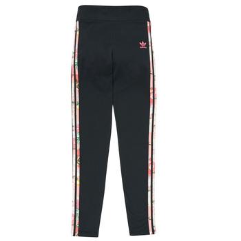 Textil Dívčí Legíny adidas Originals FLAME