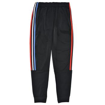 Textil Děti Teplákové kalhoty adidas Originals GN7485 Černá