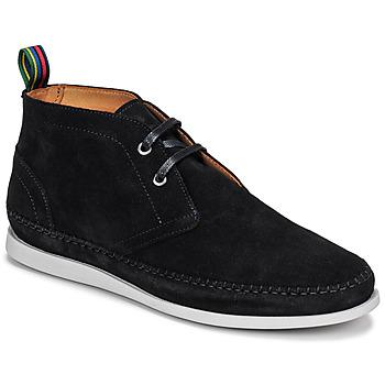 Boty Muži Kotníkové boty Paul Smith NEON Tmavě modrá