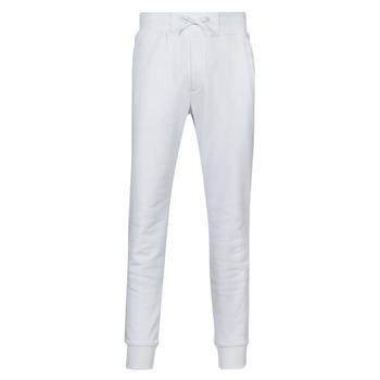 Textil Muži Teplákové kalhoty Versace Jeans Couture DERRI Bílá / Zlatá