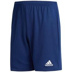 Textil Chlapecké Kraťasy / Bermudy adidas Originals JR Parma 16 Tmavomodré