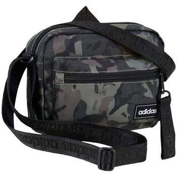 Taška Ženy Malé kabelky adidas Originals Classic Cam Org Bag Černé, Grafitové