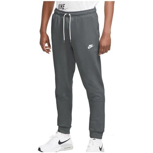Textil Muži Kalhoty Nike Modern Grafitové