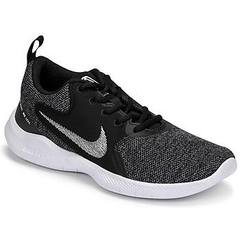 Boty Ženy Běžecké / Krosové boty Nike FLEX EXPERIENCE RUN 10 Černá