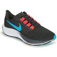 Boty Muži Běžecké / Krosové boty Nike AIR ZOOM PEGASUS 37 Černá / Červená / Modrá