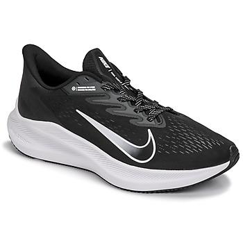 Boty Muži Běžecké / Krosové boty Nike ZOOM WINFLO 7 Černá