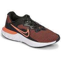 Boty Muži Běžecké / Krosové boty Nike RENEW RUN 2 Černá / Červená