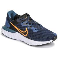 Boty Muži Běžecké / Krosové boty Nike RENEW RUN 2 Modrá